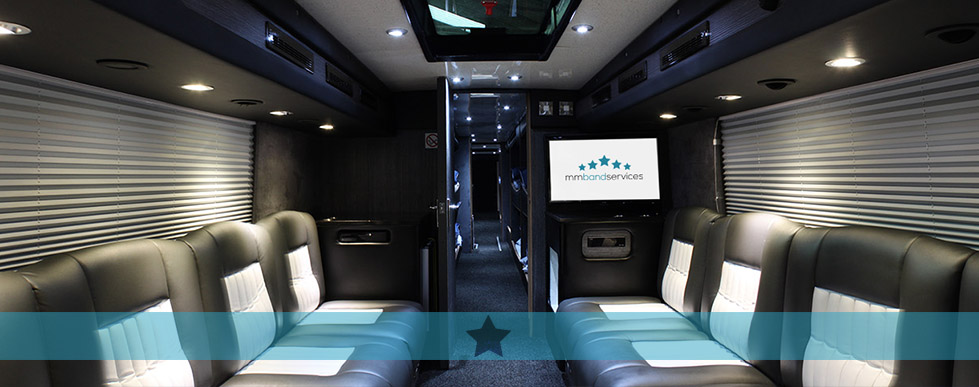 Tour bus interior design quotes Tour bus interior design