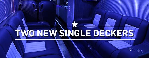 single deckers